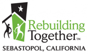 Rebuilding Together Sebastopol